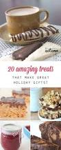 20 fantastic homemade treats for gifting this christmas it u0027s
