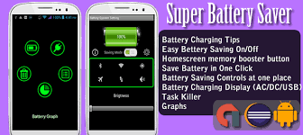 save battery on android buy battery saver app source code sell my app