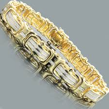 bracelet gold man silver images Gold and silver bracelets for men designs jpg