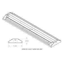 aei lighting led industrial lighting fixtures aei lighting