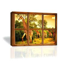 wall ideas window frames wall art wood window frame wall art