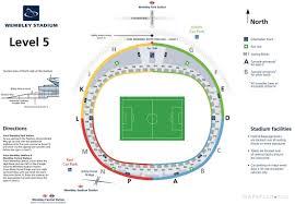 remarkable football stadium floor plan crtable