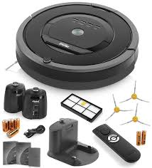 cleaning robots amazon com irobot roomba 880 vacuum cleaning robot 2 virtual