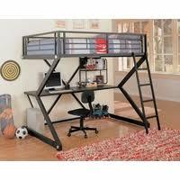 Bunk Bed With Loft Loft Bunk Beds Bunk Beds And Loft Beds Shop Factory Direct