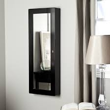 Bathroom Wall Mounted Mirrors Wall Mounted Mirrors Bathroom Light Electric 8510 Glass