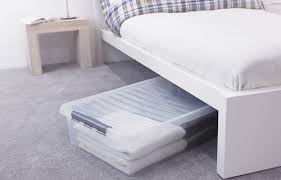 Large Clear Storage Containers - xxl under bed box plastic heavy duty plastic storage boxes