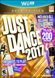2017 black friday amazon coins amazon com just dance 2017 gold edition includes just dance