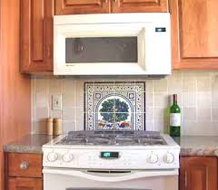 Oven Backsplash Magnificent Oven Backsplash 5 Ways To Decorate Your Home With Tile