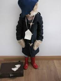 world book yearbook paddington costume for world book day catherine