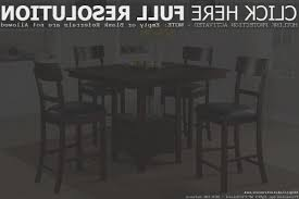 dining room top tall dining room tables sets design decor fresh