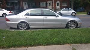 mercedes s class air suspension problems s class w220 aftermarket air suspension struts and conversion kits