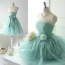 mint green ribbon tifanny blue mint green ribbon tutu bridesmaid dress
