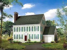 colonial home plans simple colonial house plans c l bungalow simple colonial home
