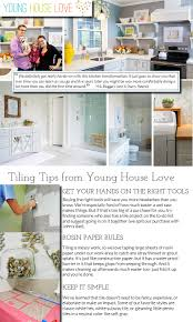 blogger spotlight young house love