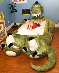 Dinosaur Bed Frame Trés Chic Dinosaur Bed