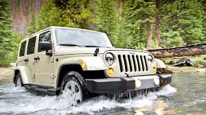 jeep suv 2011 which tough suv is best off road the globe and mail