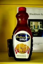 ribbon syrup blackburn s continues into sweet 88th year marshall news
