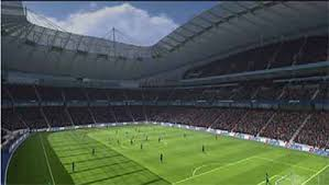 Top Balcony Goodison Park by Fifa 17 Stadiums All The New U0026 Updated Stadiums Details