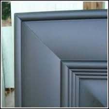Professionally Painting Kitchen Cabinets How To Paint Your Cabinets Professionally Using Spray Paint