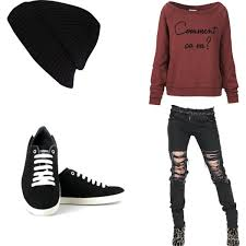 polyvore casual ropa casual polyvore