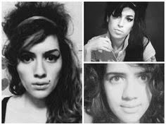 some makeup transformations celebrity inspired by yeap my name is rubi and