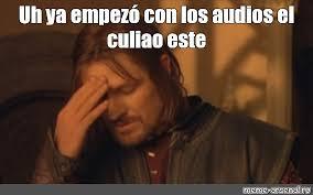 Meme Este - create meme covers the face boromir meme covers the face