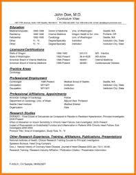 physician resume template stibera resumes