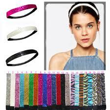 headbands for popular elastic stretch headbands buy cheap elastic stretch