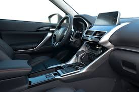 asx mitsubishi 2017 interior mitsubishi eclipse cross revealed u2013 the asx u201ccoupe u201d image 621735