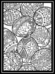 15 easter colouring pages organised housewife