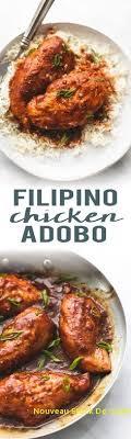 cuisine cookeo chicken afritada recipe nouveau stock de cuisine cookeo luisgarcia