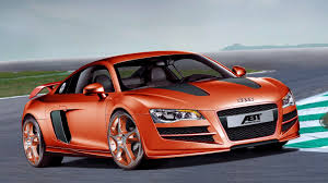 audi orange color audi sport orange color car hd luxury photo