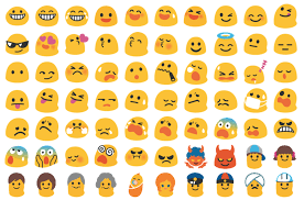android smileys emoji see how emojis look on android vs iphone