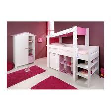 chambre combiné fille chambre combine fille 15 parisot lit combiné fille mezzanine 90 x