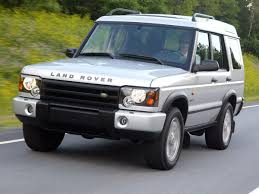 discovery land rover 2004 land rover discovery ii 4 0i v8 185 hp