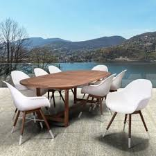 Patio World Princeton Nj Size 9 Piece Sets Outdoor Dining Sets Shop The Best Patio