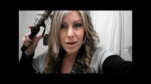 curling irons that won t damage hair how to curl fine thin hair youtube