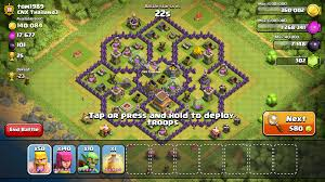 best of clash of clans clash of clans tips town hall level 8 layouts part 2