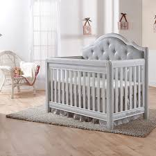 Pali Convertible Crib Pali Nursery Furniture Thenurseries