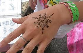 14 henna tattoo gold amazon 30 easy amp simple mehndi