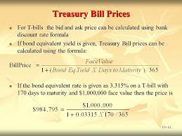 bid rate 11 1 chapter 10 interest rates chapter outline interest rate