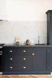 Blue Kitchen Island Best 25 Navy Cabinets Ideas On Pinterest Navy Kitchen Cabinets