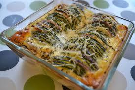 cuisiner de la courgette gratin de courgettes façon tian très bon tout ça