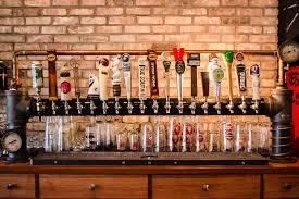 best craft beer bars in miami from biergartens to brew pubs