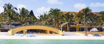 hotel hotel reef yucatan telchac puerto mexico