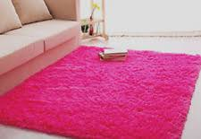 Pink Ombre Rug Pottery Barn Rugs U0026 Carpets Ebay