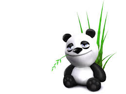 free download cute panda wallpapers page 2 of 3