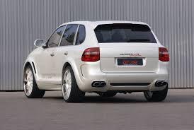 Porsche Cayenne 3 6 - gemballa gt 750 aero 3 sport exclusive a pure sports suv