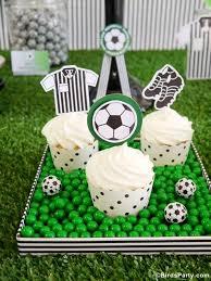 soccer party ideas soccer football fútbol birthday party ideas photo 6 of 16 catch