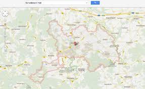 Googlle Maps Google Maps Zeigt Diverse Grenzen An U2013 Mahrko Auf Reisen Blog